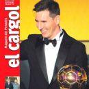 Lionel Messi - 454 x 615