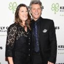 Jon and Dorothea Bon Jovi - 416 x 594