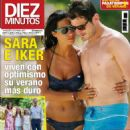 Iker Casillas and Sara Carbonero - 454 x 598