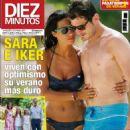 Iker Casillas and Sara Carbonero - 454 x 598