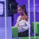 Leigh-Anne Pinnock and Perrie Edwards – Appearance on The One Show in London