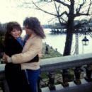 Valerie Bertinelli and Eddie Van Halen - 454 x 305