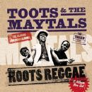 Roots Reggae: The Classic Jamaican Albums
