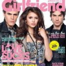 Nina Dobrev - Girlfriend Magazine [Australia] (May 2010)