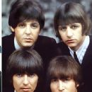 The Beatles members