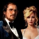 Jennifer Lawrence and Christian Bale