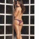 Georgina Holguin H Para Hombres Mexico August 2012 - 454 x 595