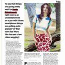 Emily Ratajkowski For Fhm Magazine