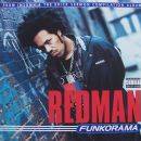 Redman - Funkorama / Up Jump The Boogie
