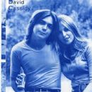 Fredricka Meyers and David Cassidy
