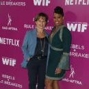 Regina King – 'Rebels and Rule Breakers' FYC Event in Los Angeles - 454 x 665