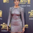 Mandy Moore – MTV Movie and TV Awards 2018 in Santa Monica - 454 x 849