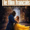 Beauty and the Beast - le film francais Magazine Cover [France] (17 February 2017)