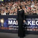 Monica Bellucci – Pictured at Asterix & Obelix: Mission Cleopatra Screening – Marrakech IFF 2018 - 454 x 303