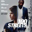 100 Streets (2016) - 454 x 671