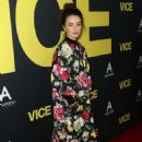 Kaitlyn Dever – 'Vice' Premiere in Beverly Hills - 454 x 674