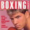 Tommy Morrison - 374 x 500