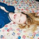 Kirsten Dunst - W Magazine Pictorial [United States] (17 April 2014)