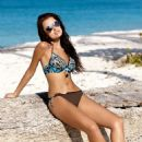 Natalia Siwiec - Swimwear