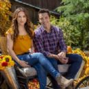 Lacey Chabert in Fall Harvest Preview Special  (2018)