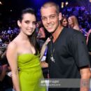 Emma Roberts and Ryan Sheckler