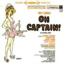 Tony Randal In OH CAPTAIN 1958 Musical