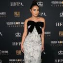 Francia Raisa : 76th Annual Golden Globe Awards After Party - 400 x 600