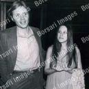 Jon Voight and Marcheline Bertrand - 454 x 563