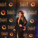 Florencia Peña- Martin Fierro Awards 2015