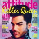 Adam Lambert - 454 x 595