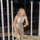Gigi Hadid 2015 Cfda Fashion Awards In Nyc