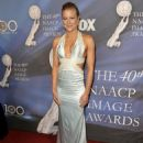 Brittany Daniel - 40 NAACP Image Awards - February 12 2009