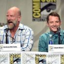 Comic-Con 2014 Photos: Day 3