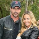 Denise Richards and Aaron Phypers - 454 x 255