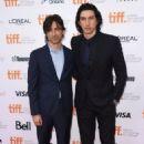 Premieres - 2014 Toronto International Film Festival