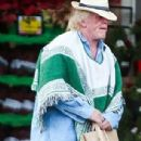 Nick Nolte as he left a grocery store in Malibu on Saturday - 306 x 630