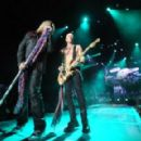 Def Leppard live at Great Allentown Fair on September 1, 2015 - 454 x 290