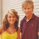 Jamie-Lynn Spears and Austin Butler