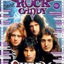 Rock Candy Magazine Cover [United Kingdom] (September 2018)