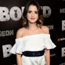 Laura Marano – YouTube Premium And Neon's Bodied Premiere in Los Angeles - 454 x 682