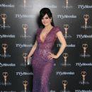 Maribel Guardia- TVyNovelas Awards 2016 - 454 x 590