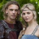 Camelot - Tamsin Egerton
