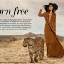 Erin Wasson - The Edit Magazine Pictorial [United Kingdom] (11 April 2013) - 454 x 298