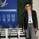 Diane Kruger : Grey Goose Toasts #HoneyDeuce Season At The 2017 US Open