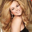 Amanda Holden - Easy Living Magazine Pictorial [United Kingdom] (August 2012) - 454 x 588