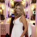 Susan Sideropoulos - Premiere Of