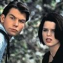 Neve Campbell and Jerry O'Connell