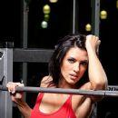 Amanda Latona - 367 x 550
