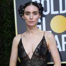 Rooney Mara – 77th Annual Golden Globe Awards in Beverly Hills