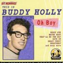 Oh Boy: This Is Buddy Holly